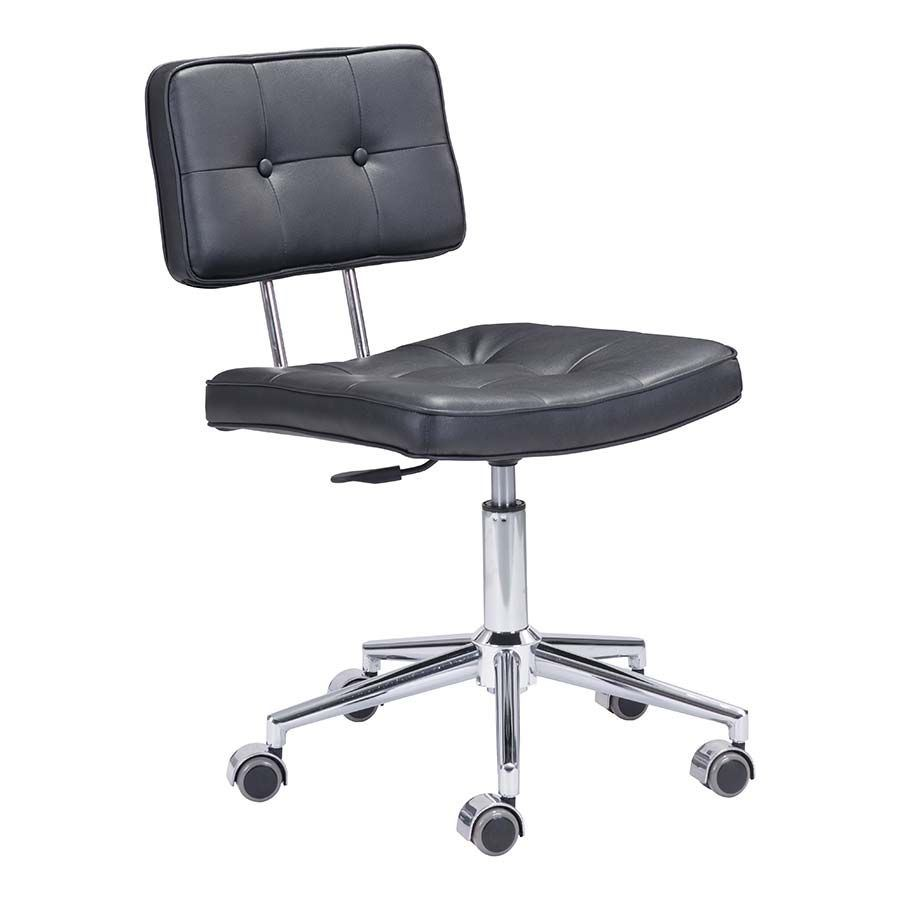 Picture of Series Office Chair Black *D