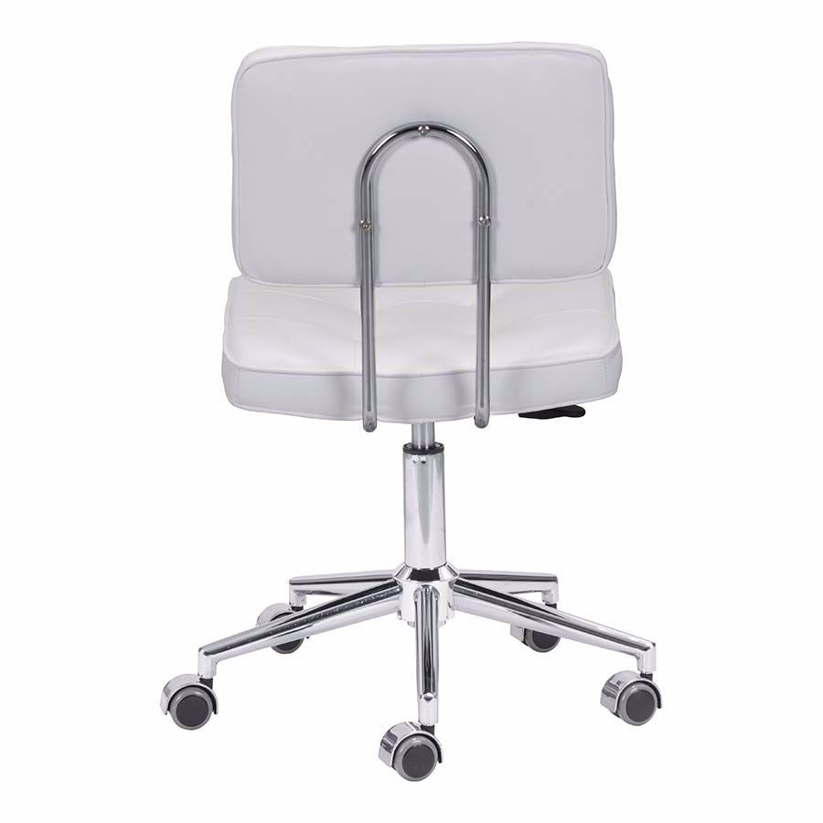 Picture of Series Office Chair White *D