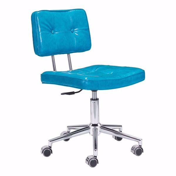 Picture of Series Office Chair Blue *D