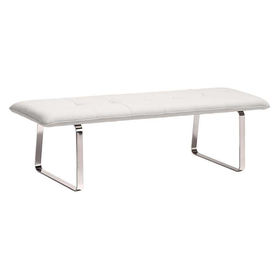 Picture of Cartierville Bench White *D