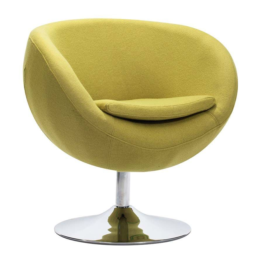 Picture of Lund Arm Chair, Pistachio Green *D