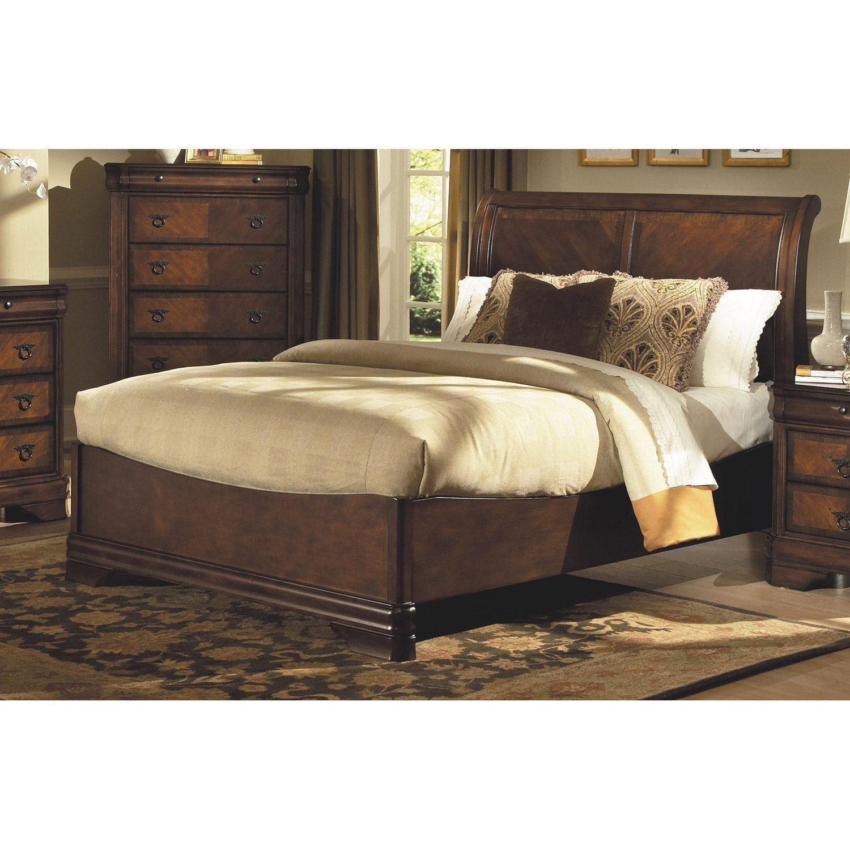 Picture of Sheridan Queen Bed