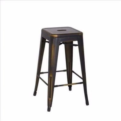 Picture of Bristow Ant Black Barstool 4 Pack *D