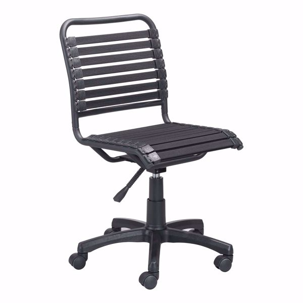 Picture of Stretchie Office Chair Black *D