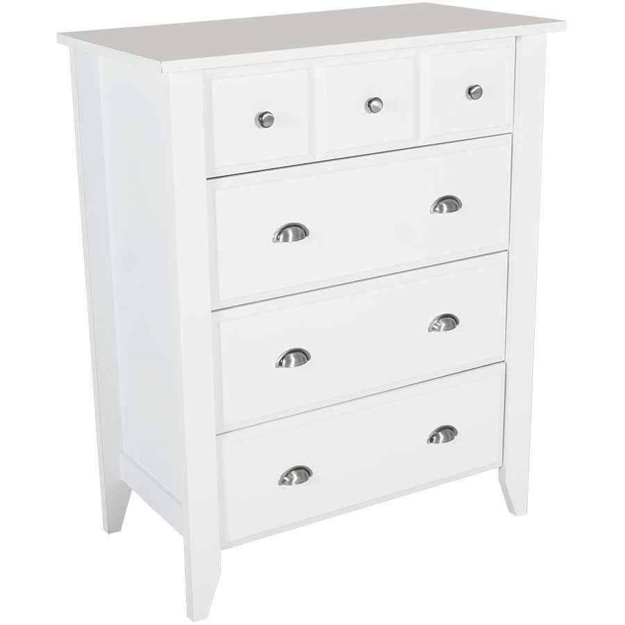 Picture of Shoal Creek White Chest