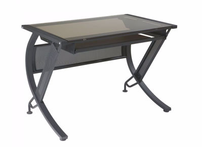Picture of Horizon Computer Desk *D