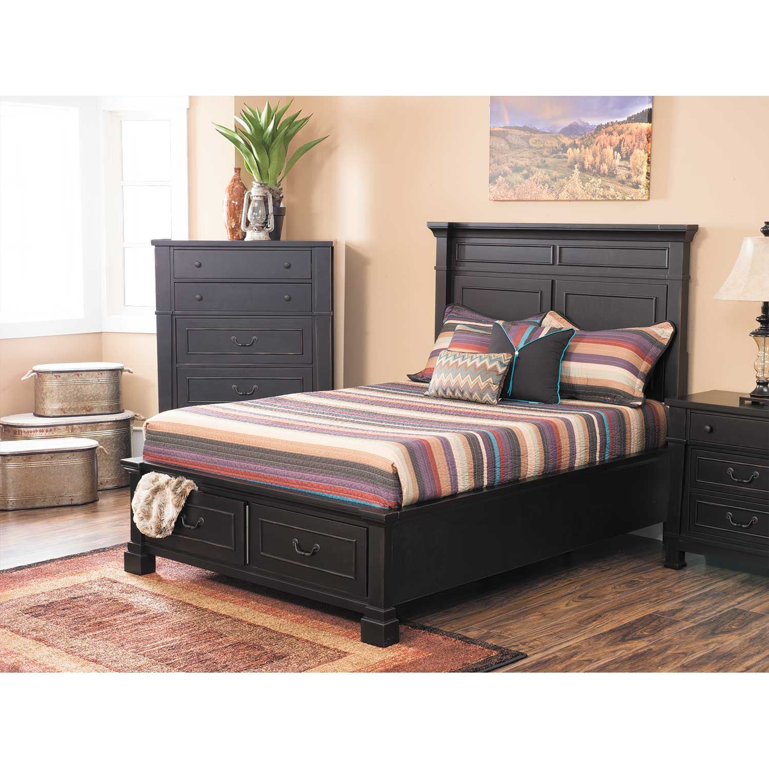 Picture of Annapolis Full Bed