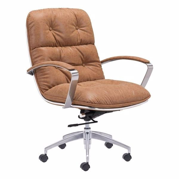 Picture of Avenue Office Chair Coffee *D