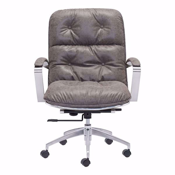 Picture of Avenue Office Chair Gray *D