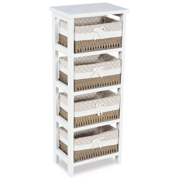 Picture of Four Shelves Cabinet