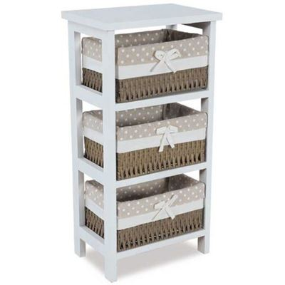 Picture of Three Shelves Cabinet