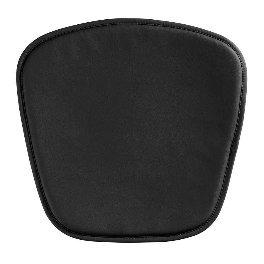 Picture of Wire/Mesh Chair Cushion Black *D