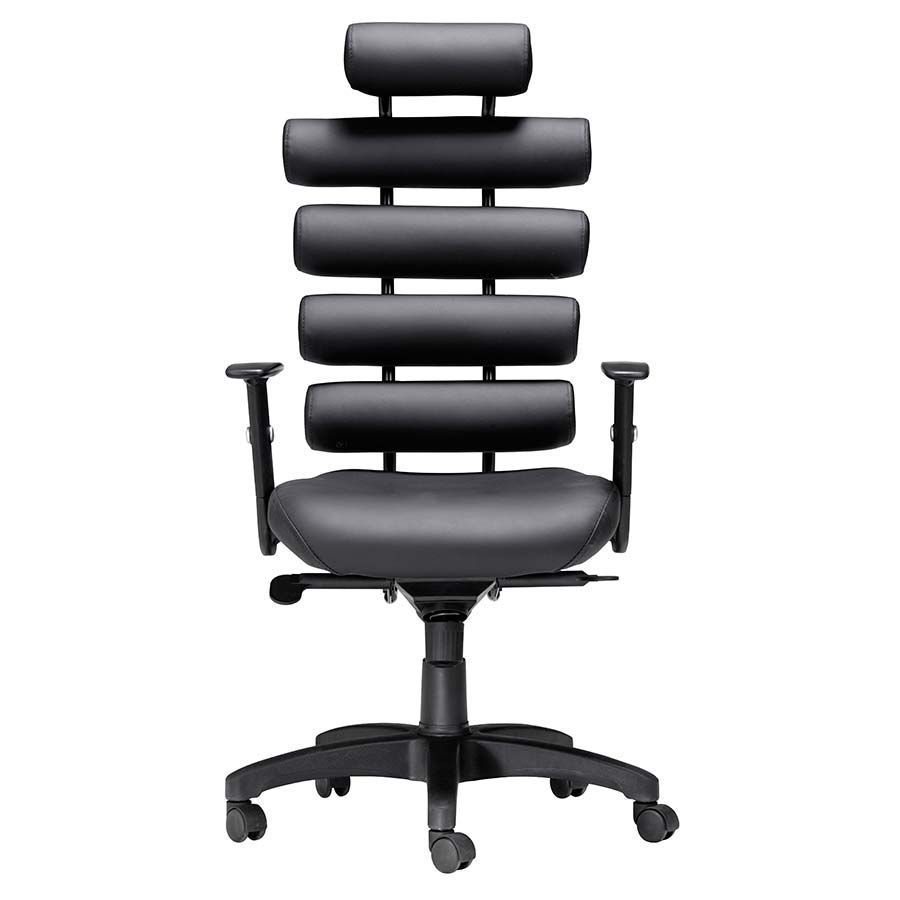 Picture of Unico Office Chair Black *D