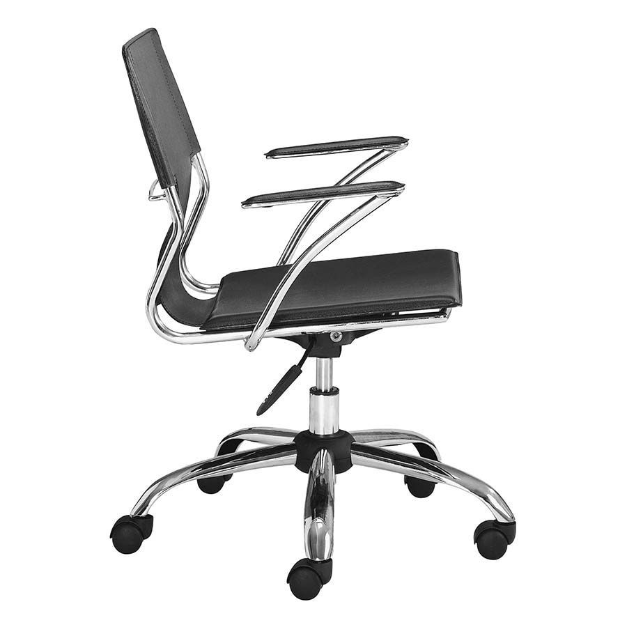 Picture of Trafico Office Chair Black *D