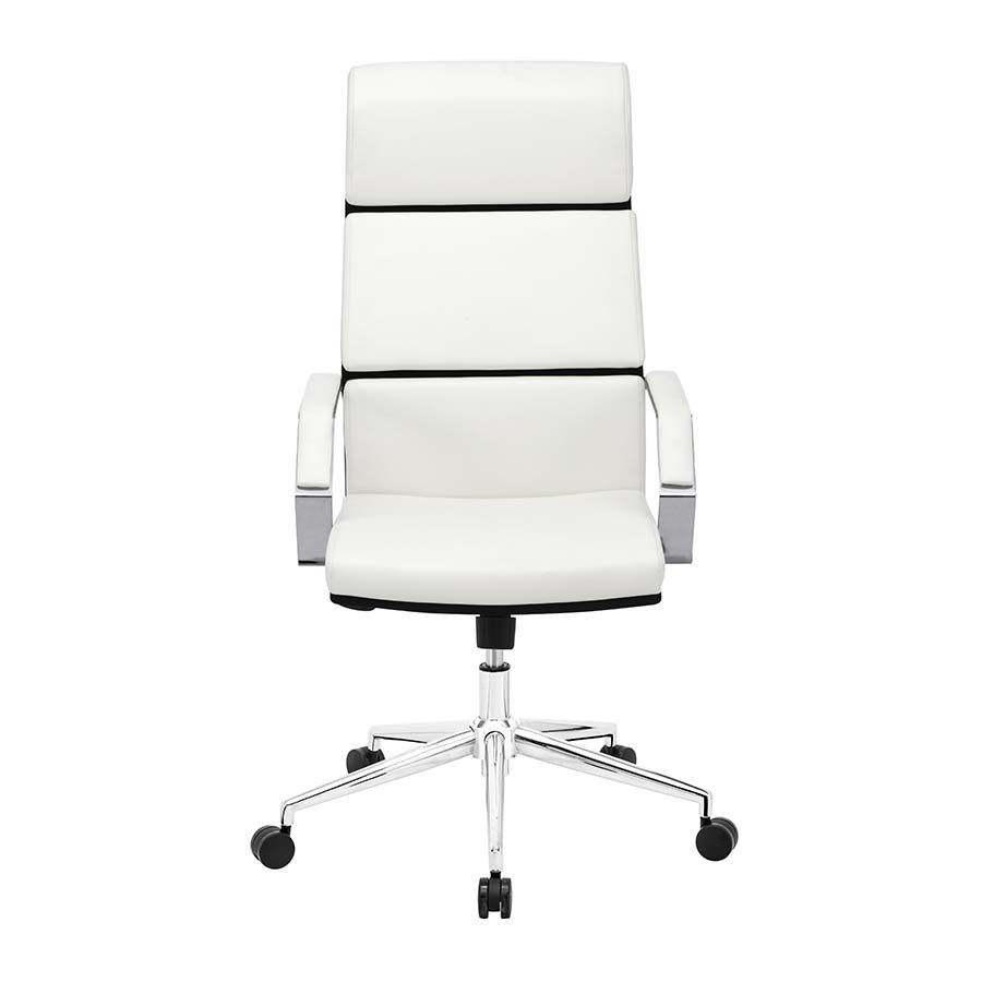 Picture of Lider Pro Office Chair White *D