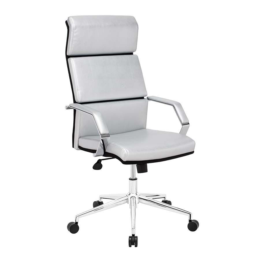 Picture of Lider Pro Office Chair Silver *D