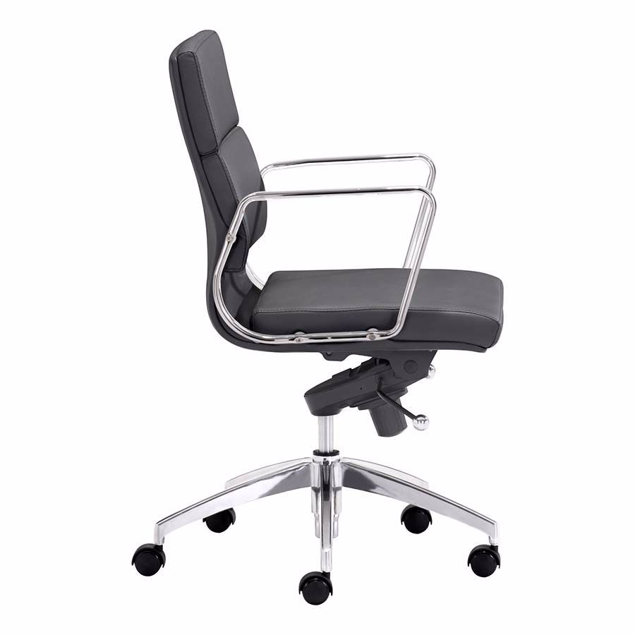 Picture of Engineer Lo Office Chair Black *D