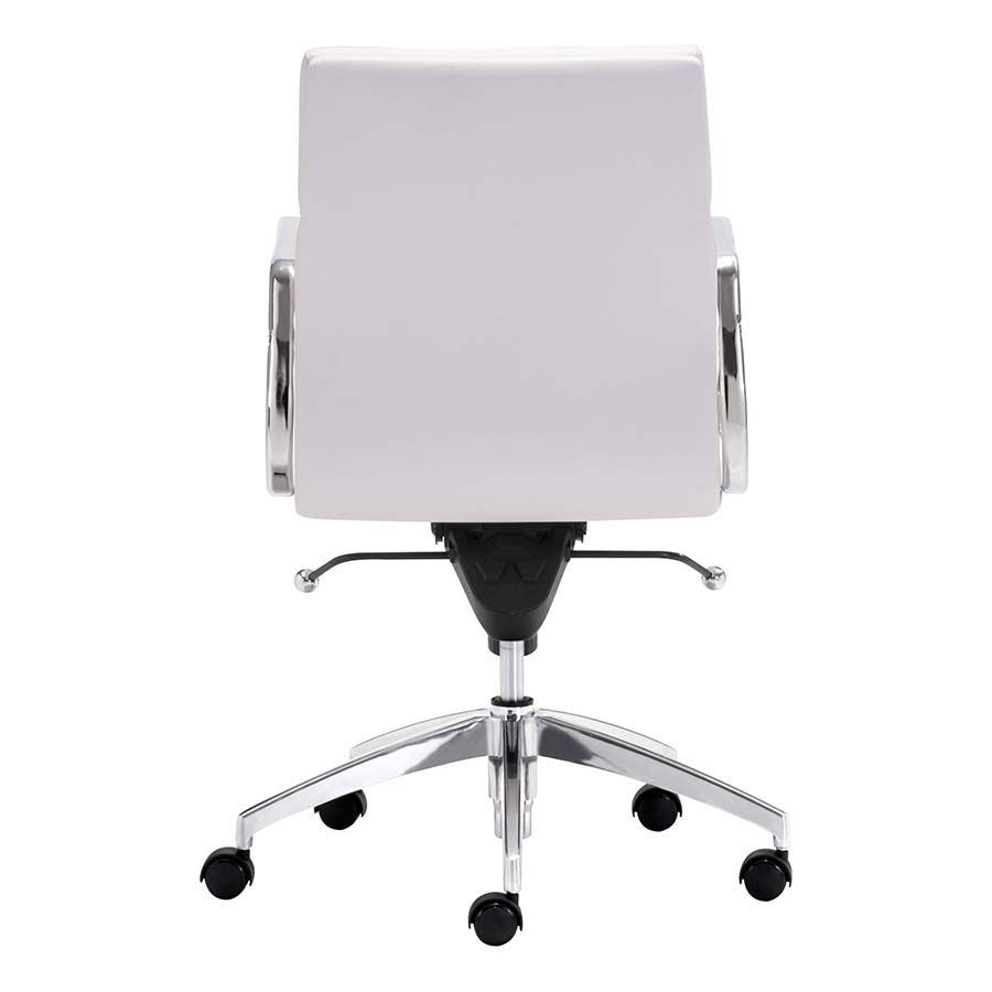 Picture of Engineer LoOffice Chair White *D