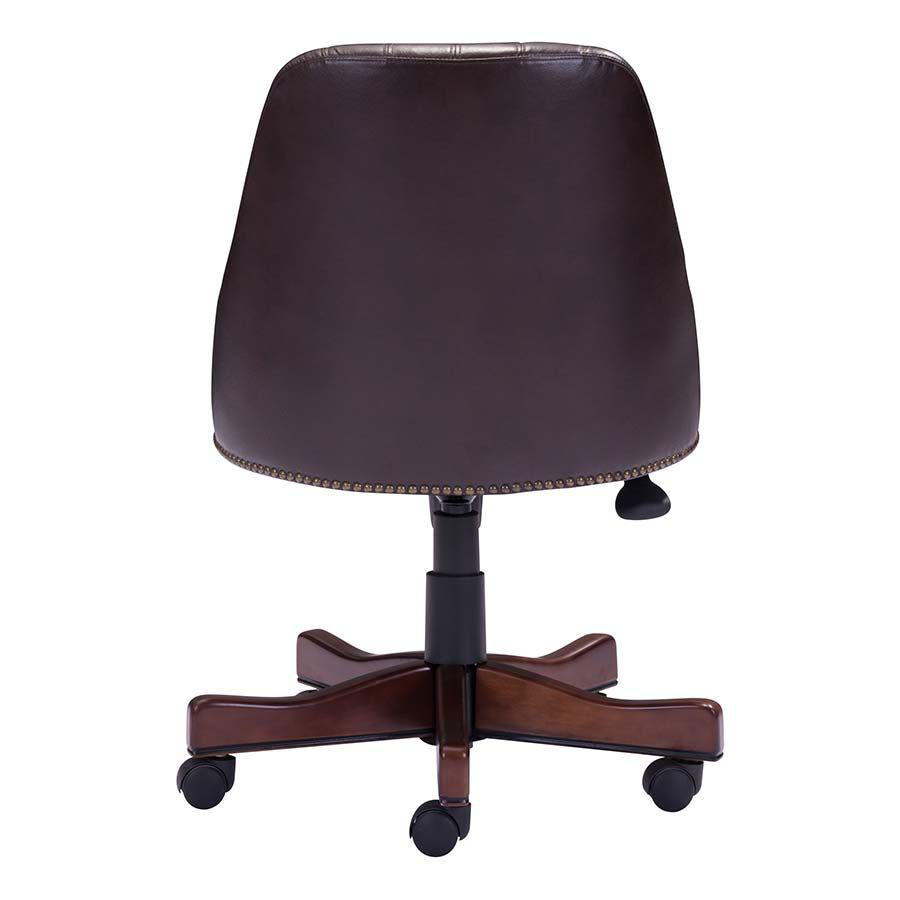 Picture of Maximus Office Chair Brown *D
