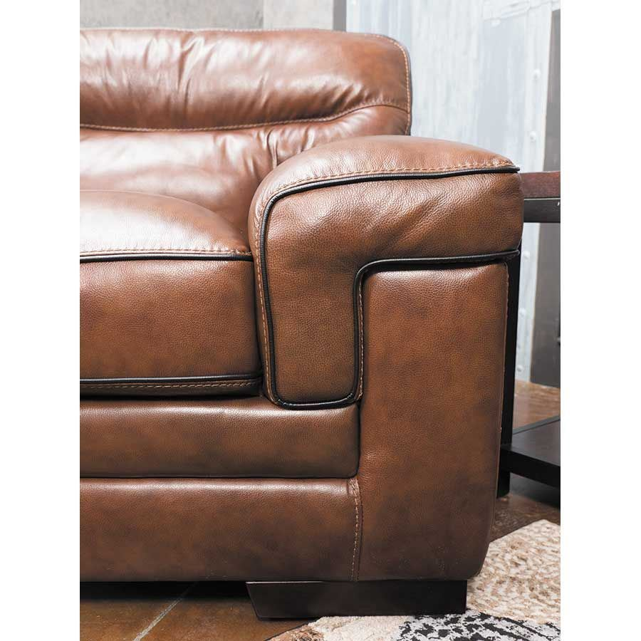 Picture of Brambil Leather Chair