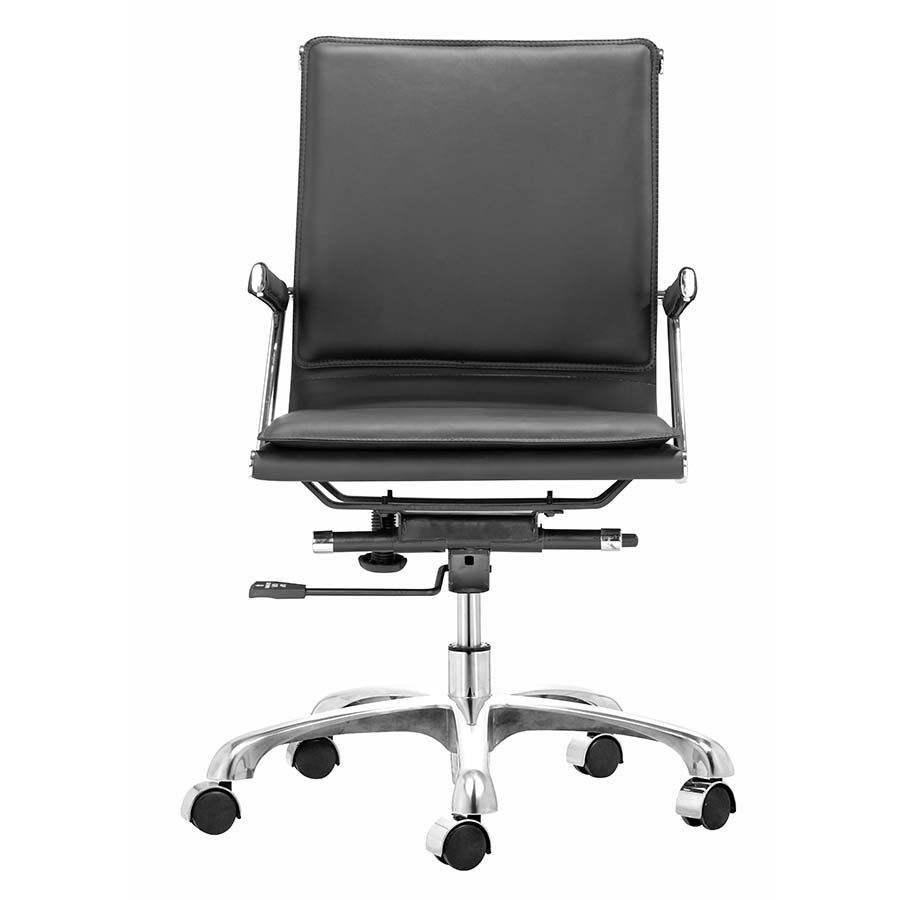 Picture of Lider Plus Office Chair Black *D