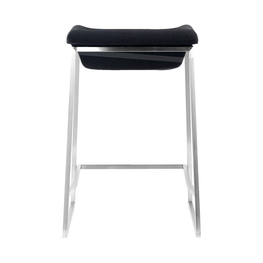 Picture of Lids Counter Stool, Dark Gray - Set of 2 *D