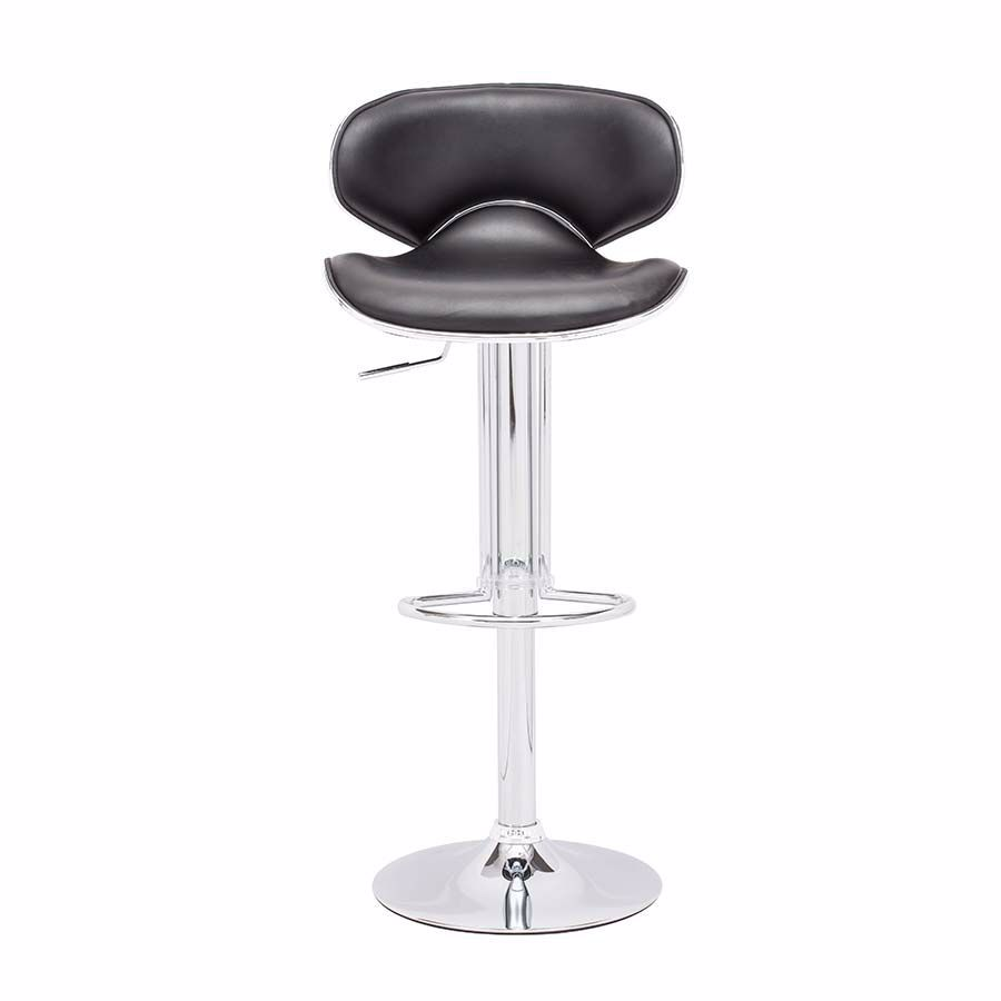 Picture of Fly Bar Chair, Black *D