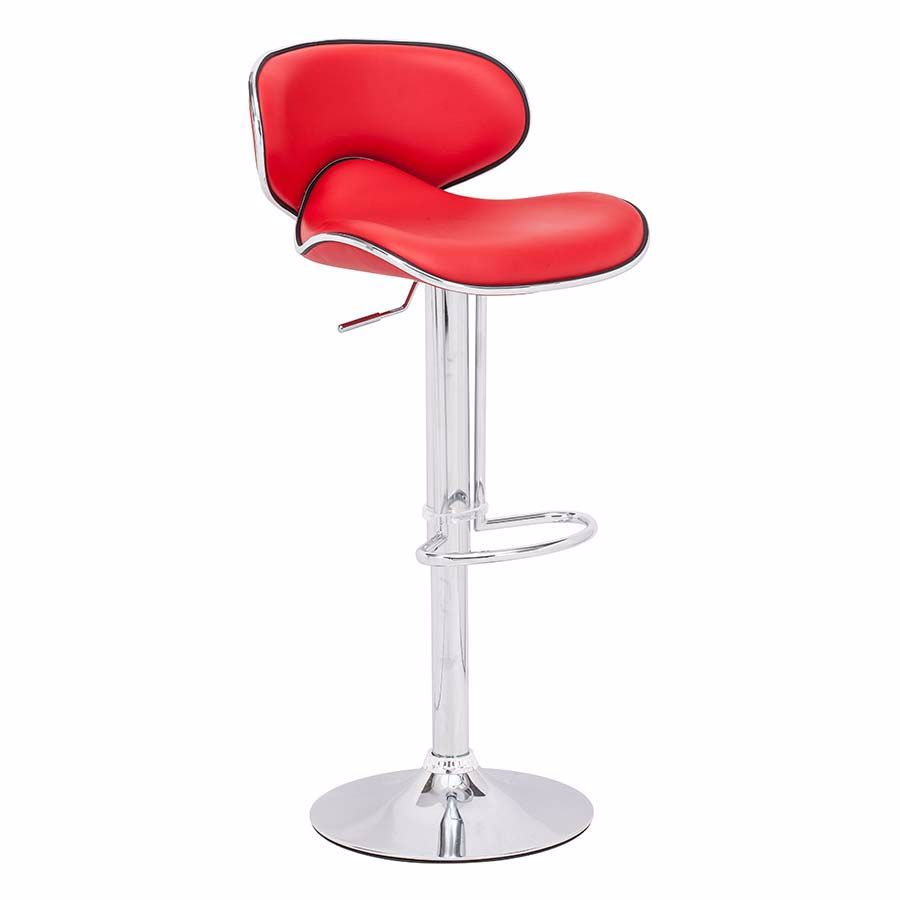 Picture of Fly Bar Chair, Red *D