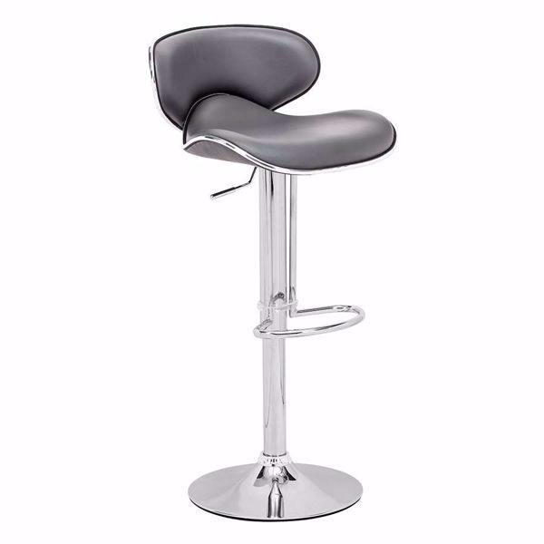 Picture of Fly Bar Chair, Gray *D