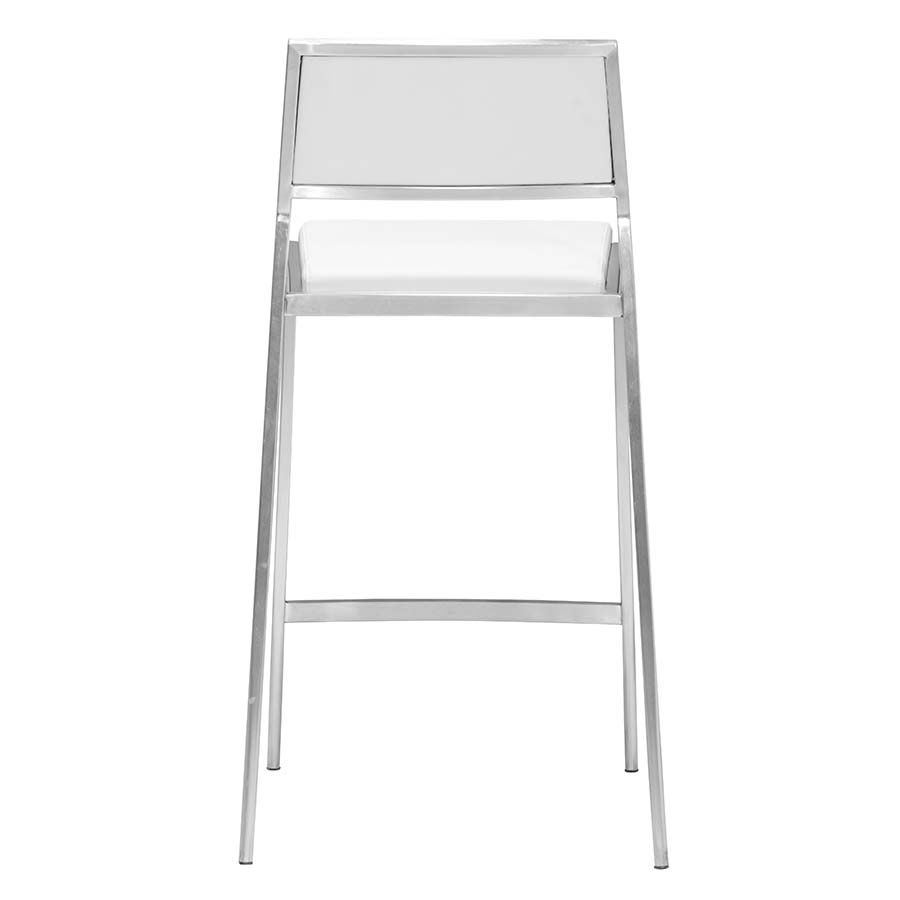 Picture of Dolemite Counter Chair, White - Set of 2 *D