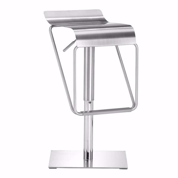 Picture of Dazzer Barstool, Stainless Steel *D