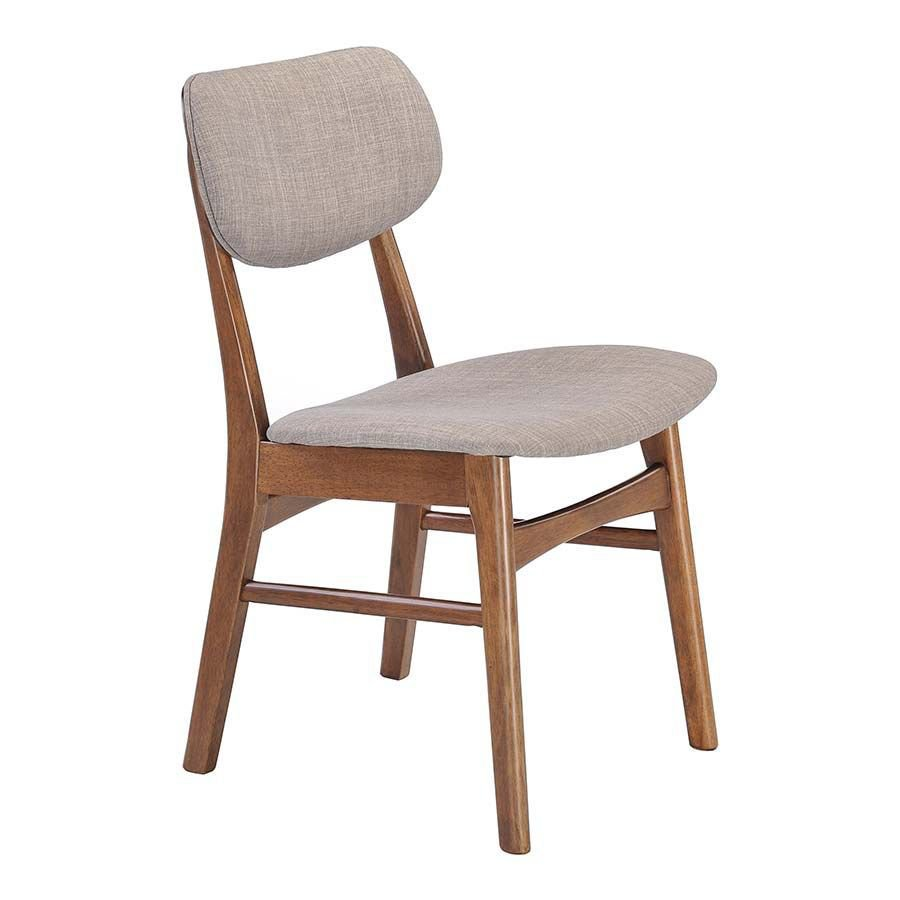 Picture of Midtown Dining Chair, Gray - Set of 2 *D