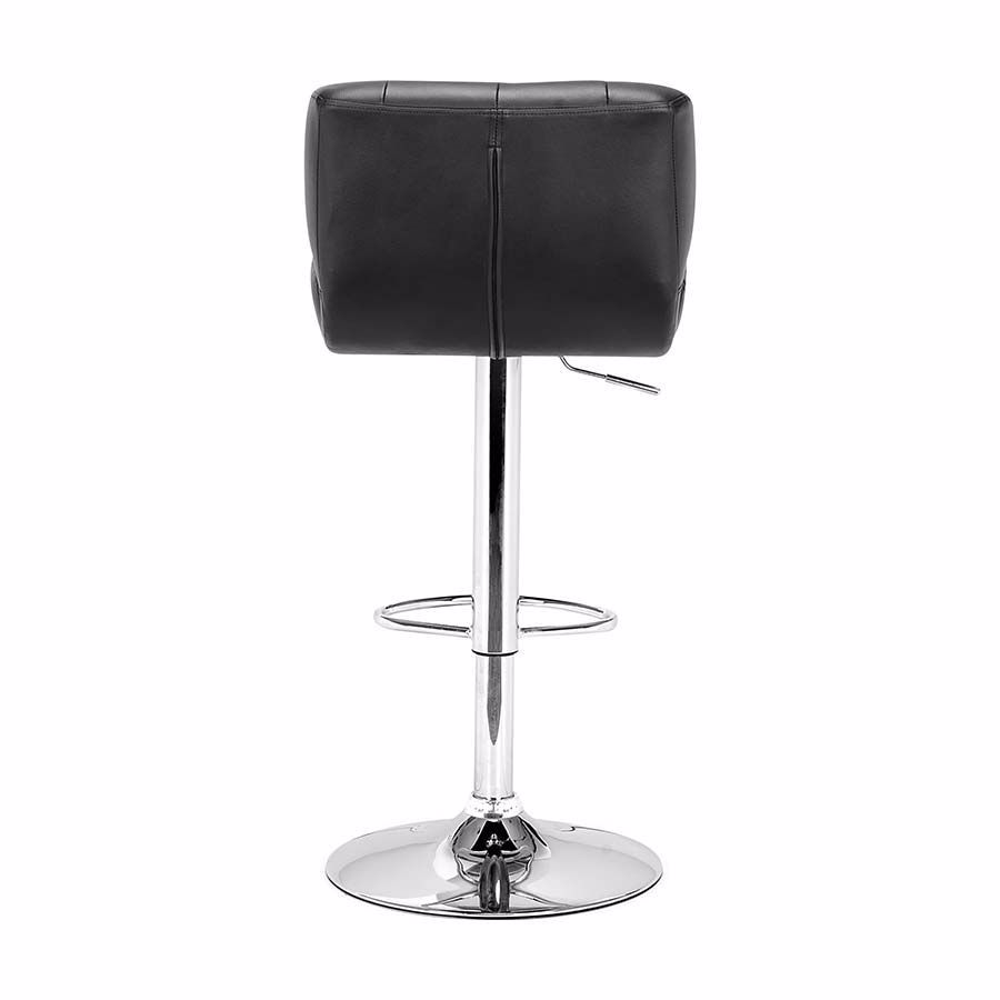 Picture of Formula Bar Chair, Black *D