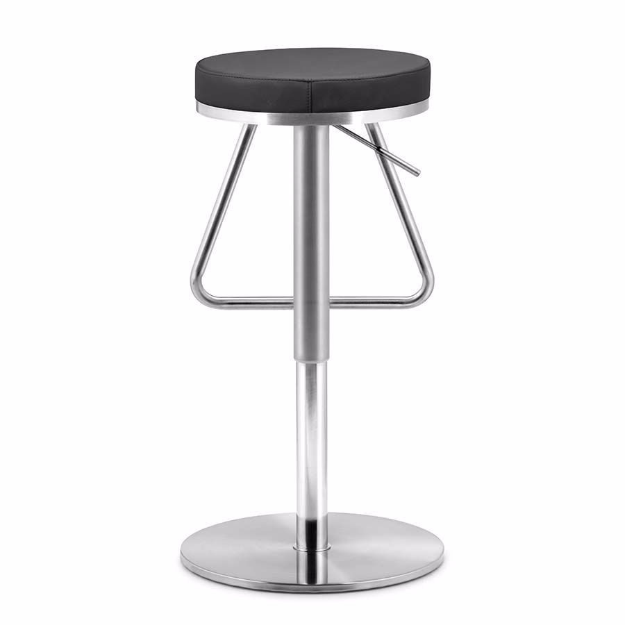 Picture of Soda Barstool, Black *D