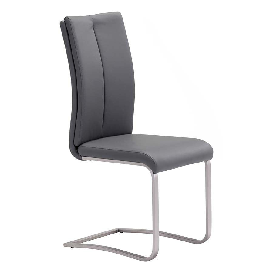 Picture of Rosemont Dining Chair, Gray - Set of 2 *D