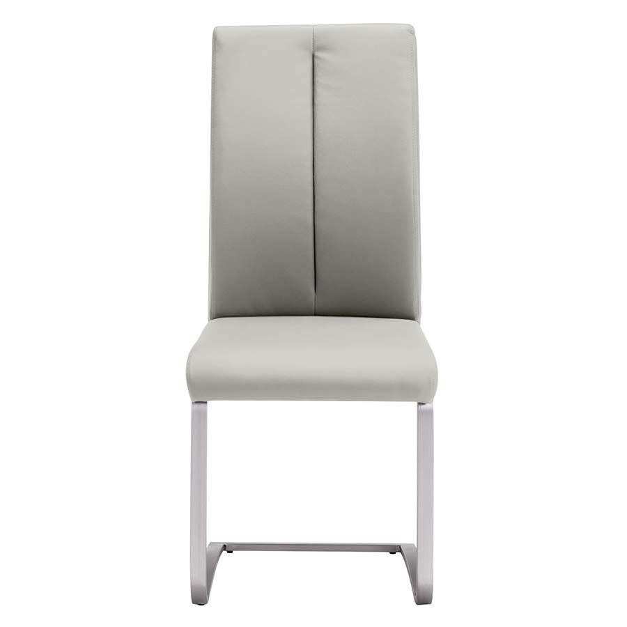 Picture of Rosemont Dining Chair, Taupe - Set of 2 *D