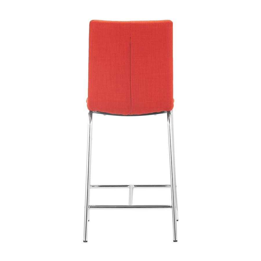 Picture of Uppsala Counter Chair, Tang - Set of 2 *D
