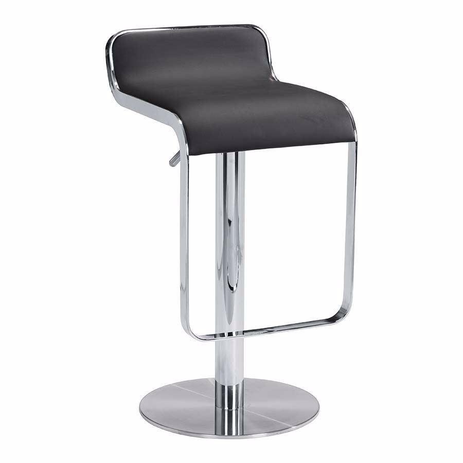 Picture of Equino Stool, Black *D