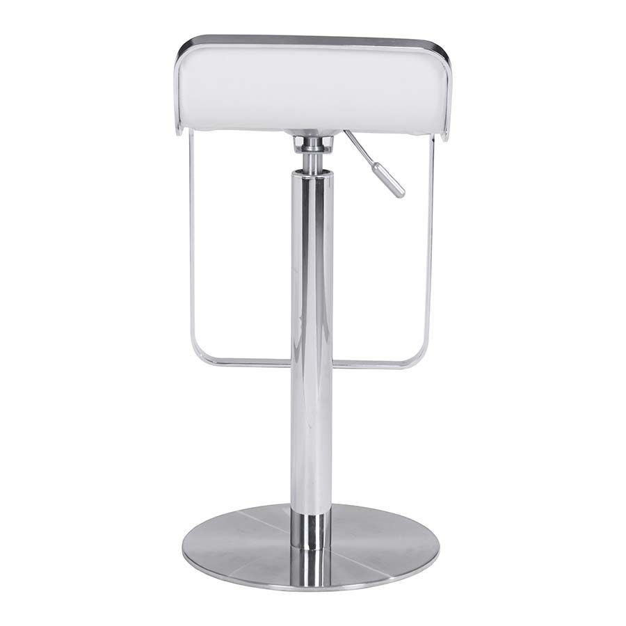 Picture of Equino Stool, White *D