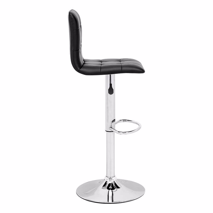 Picture of Oxygen Bar Chair, Black *D