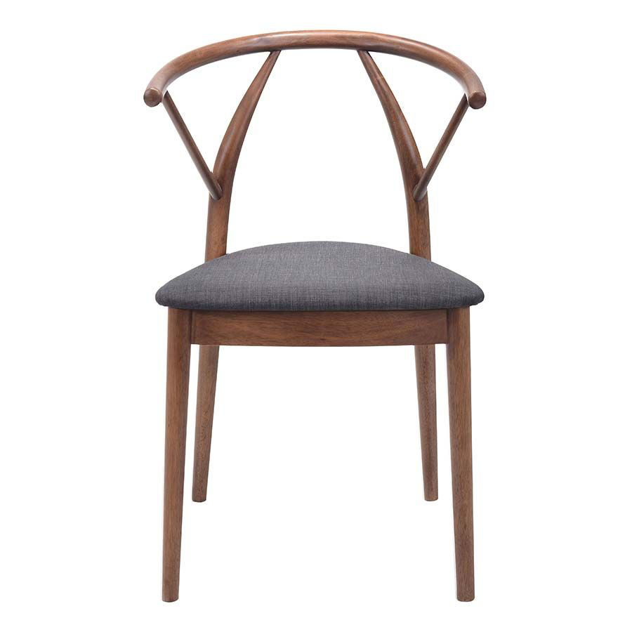 Picture of Communion Dining Chair, Espresso - Set of 2 *D
