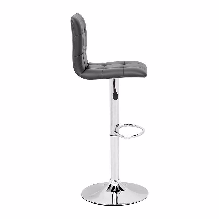 Picture of Oxygen Bar Chair, Gray *D