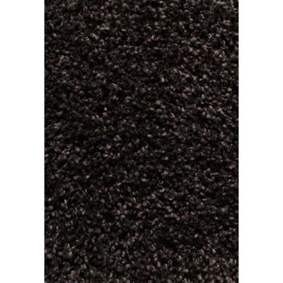 Picture of Vista BlackShag 5x7 Rug