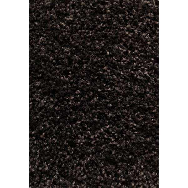 Picture of Vista BlackShag 5x7 Rug