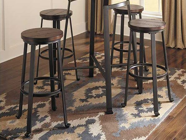 Picture for category Bar and Counter Stools