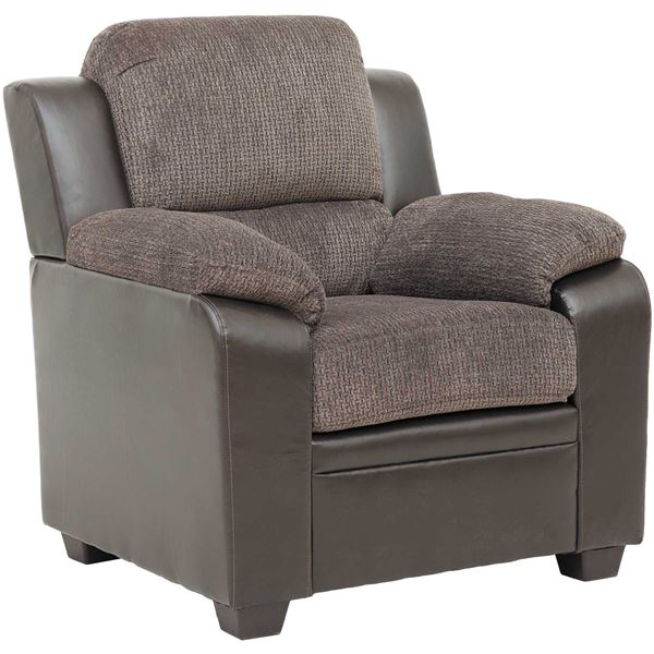 Picture of Hallie 2 Tone Chair