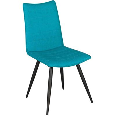 Picture of Kenora Dining Side Chair in Blue