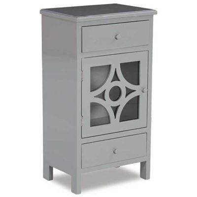 Picture of 2 Drawer Accent Chest