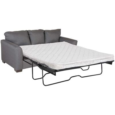 Picture of Ryleigh Grey Queen Sleeper with Chaise