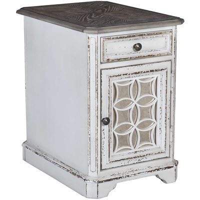 Picture of Magnolia Manor Chairside Table